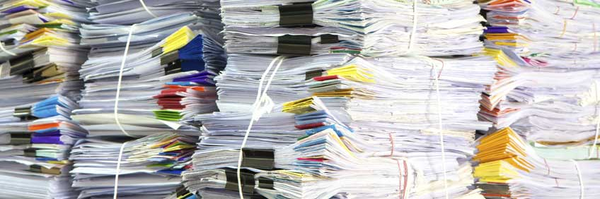 law firms paperwork