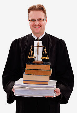 Legal scanning services